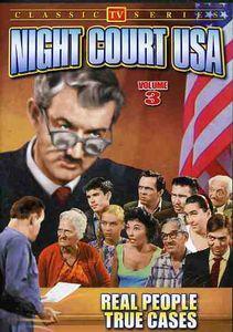 Night Court USA 3