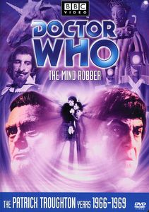 Doctor Who: The Mind Robber - Episode 92