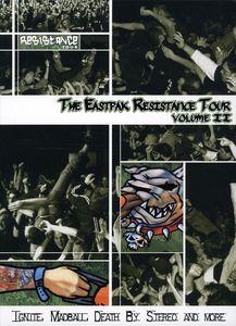 Resistance Tour DVD: Volume 2
