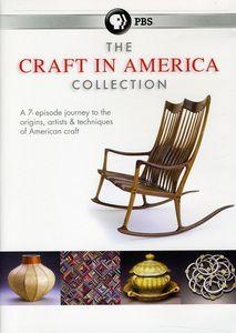 Craft in America Set