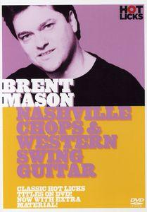 Nashville Chops & Western Swing Guitar