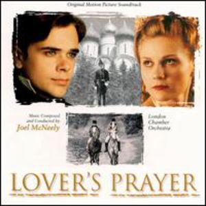 Lover's Prayer (Original Motion Picture Soundtrack) [Import]