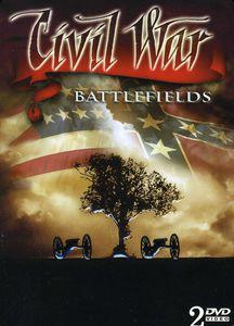 Civil War Battlefields (2 Pack)