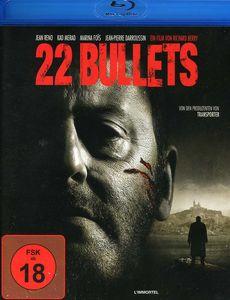 22 Bullets [Import]