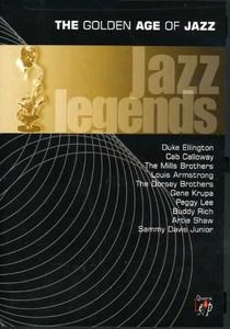 Golden Age of Jazz: Volume 1
