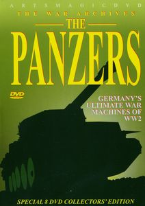 The War Archives: The Panzers
