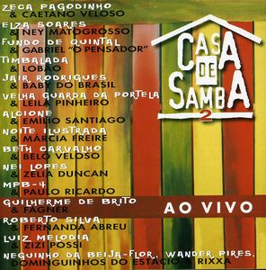 Casa de Samba 2 /  Various [Import]