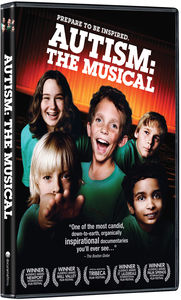 Autism: The Musical