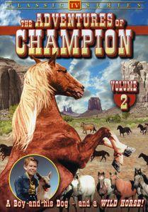 The Adventures of Champion: Volume 2