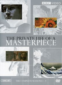 The Private Life of a Masterpiece: The Complete Series