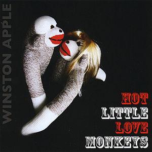 Hot Little Love Monkeys/ Masters of Terror
