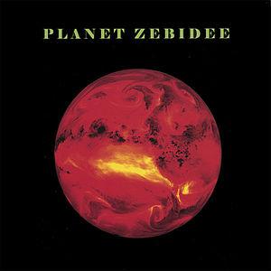 Planet Zebidee