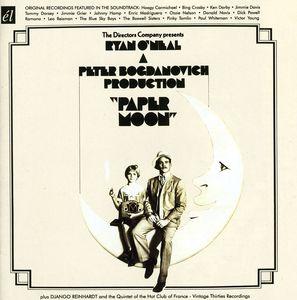 Paper Moon (Original Soundtrack) [Import]