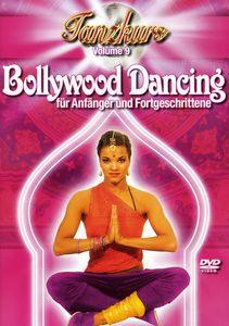 Bollywood Dancing 9