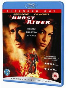 Ghost Rider [Import]