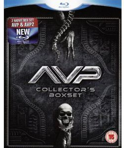 Alien Vs Predator [Import]