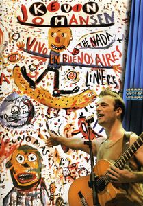 Kevin Johansen+The Nada+Liniers: Vivo en Buenos Ai [Import]