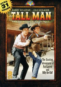 The Tall Man: The Complete TV Series