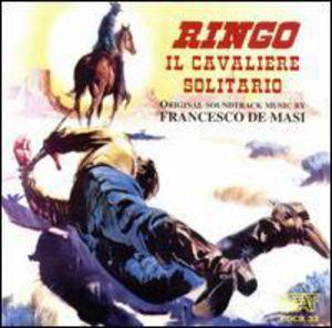 Ringo, Il Cavaliere Solitario (Ringo, The Lone Rider, Two Brothers, One Death) (Original Soundtrack) [Import]