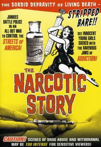 The Narcotic Story