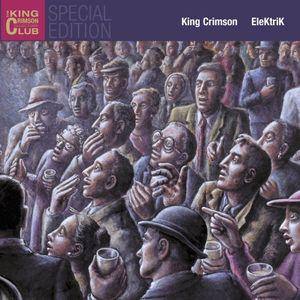 Elektrik , King Crimson