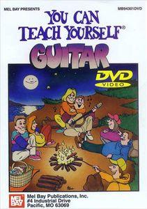You Can Teach Yourself Guitar