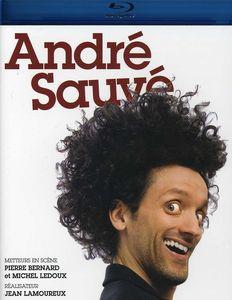 Andre Sauve [Import]