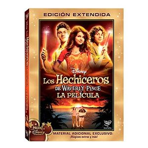 Los Hechiceros de Waverly Place (Pel) /  Various [Import]