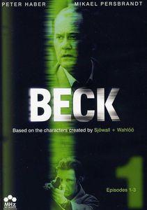 Beck: Volume 1 (Episodes 01-03)