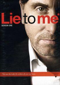 Lie to Me: Season 1