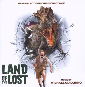 Land of the Lost [Import]