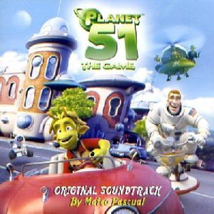 Planet 51 the Game [Import]