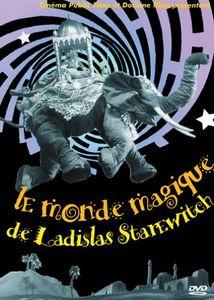 Le Monde Magique [Import]