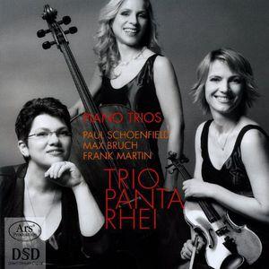 Piano Trios: Trio Uber Irische Volk