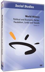 Feudalism Lords & Vassals