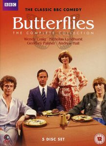 Butterflies [Import]