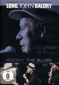 Rockin the Blues [Import]