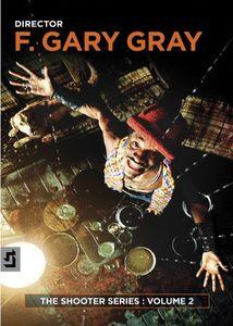 The Shooter Series: Volume 2: F. Gary Gray