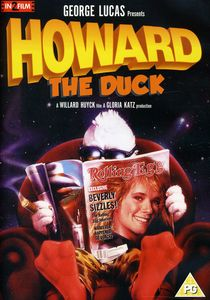 Howard the Duck [Import]