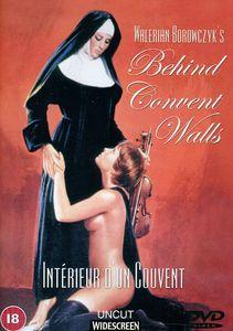 Behind Convent Walls [Import]