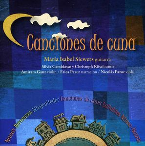 Canciones de Cuna