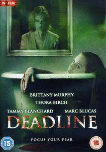 Deadline [Import]