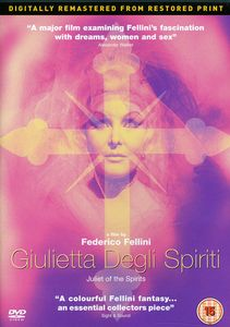 Juliet of the Spirits [Import]
