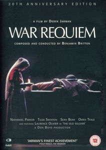 War Requiem-20th Anniversary Edition [Import]