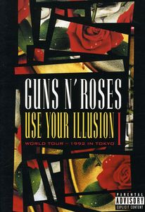 Use Your Illusion 1 [Import]