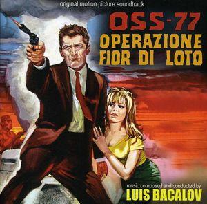 Oss77 Operazione Fior Di Loto [Import]