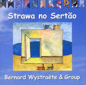 Strawa No Sertao [Import]