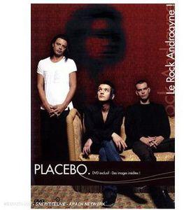 Placebo: La Biographie [Import]