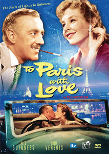 To Paris With Love