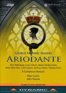 Ariodante Dramma Per Music in Three Acts